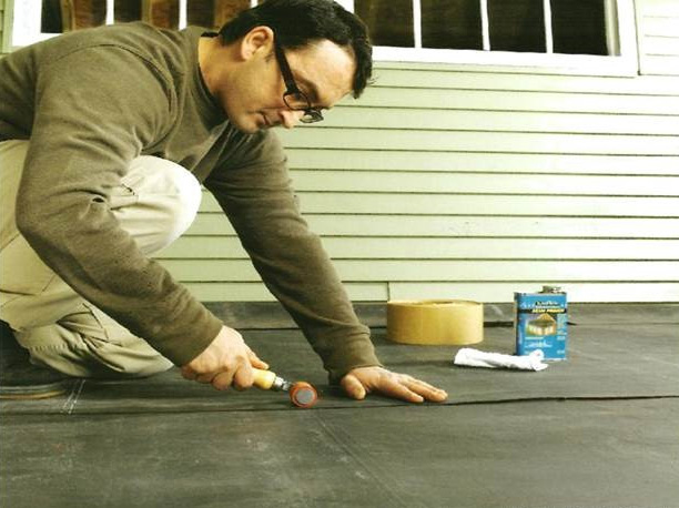 EPDM-Rubber-Roofing