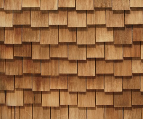 Wood Shingles Alpha Construction Group